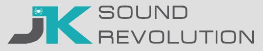 JK Sound Revolution